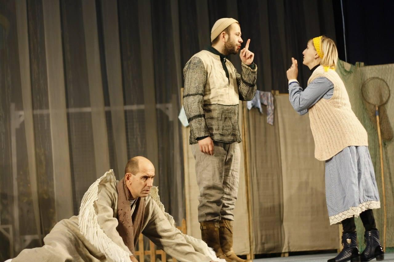 Рівненський молодіжний народний театр